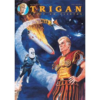 Trigan 1 - Kampf um Elekton Neuauflage