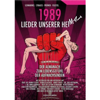 1989 - Lieder unserer Heimat