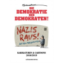 Die Demokratie den Demokraten! Karikaturen & Cartoons...