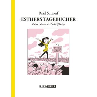Esthers Tagebücher 3 - Mein Leben als Zwölfjährige