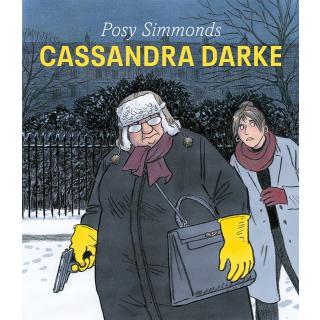 Cassandra Darke