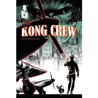 Kong Crew 1 - Der Dschungel von Manhattan