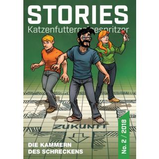 KFGS Stories 2 - Die Kammern des Schreckens