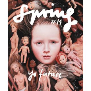 Spring 14 - Yo Future