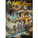 Karl der Wikinger 6 - Das Monster aus dem Sumpf