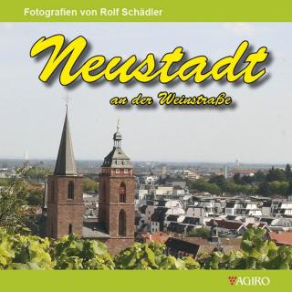 Neustadt an der Weinstrasse - Fotografien