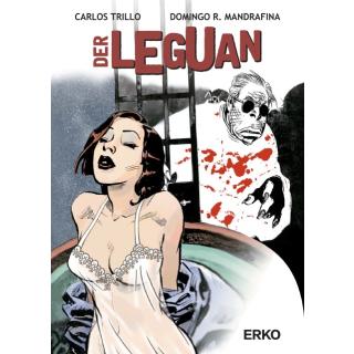 Der Leguan