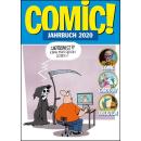 COMIC! Jahrbuch 2020