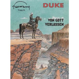 Duke 4 - Von Gott verlassen