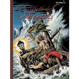 Die Überlebenden des Atlantiks 3