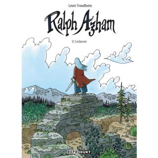 Ralph Azham 12 - Loslassen