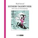 Esthers Tagebücher 4 - Mein Leben als...