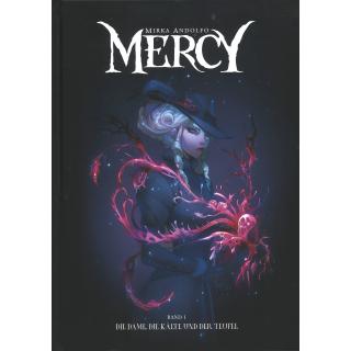 Mercy: Die Dame, die Kälte und der Teufel