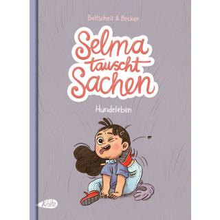 Selma tauscht Sachen