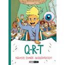 Q-R-T  Nächste Stunde Außerirdisch!