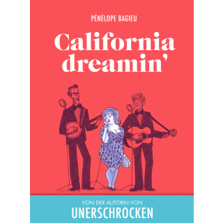 California dreamin`