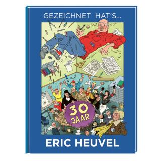 Gezeichnet hat`s ... Eric Heuvel