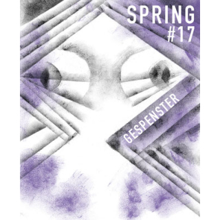 Spring 17 - Gespenster