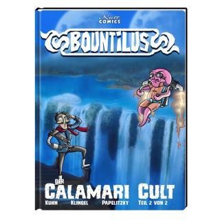 Bountilus - Der Calamari Cult 2 VZA