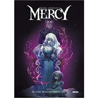 Mercy 2 - Die Jäger, die Blumen und das Blut