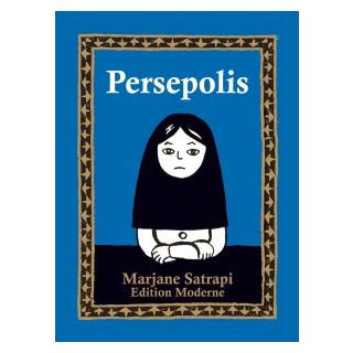 Persepolis Jubiläumsausgabe
