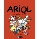 Ariol 12 - Ein stolzer Gockel