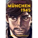 München 1945 Band 6 - Nachkriegszeit - Vorzugsausgabe mit Exlibris