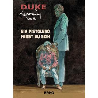 Duke 5 - Ein Pistolero wirst du sein