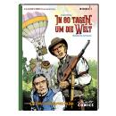Classicomics 1 - In 80 Tagen um die Welt & Die Reise...