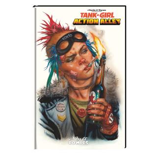 Tank Girl Action Alley VZA