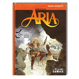 Aria 6 VZA