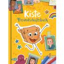 Meine Kiste Freundschaftsbuch