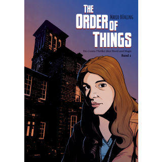 The Order of Things 2