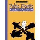 Comic Biographie 1 - Pablo Picasso - Ich, der König