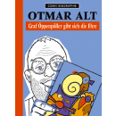 Comic Biographie 11 - Otmar Alt - Graf...
