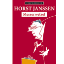 Comic Biographie 12 - Horst Janssen - Messerwetzel