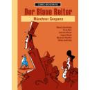 Comic Biographie 14 - Der blaue Reiter - Münchner...