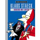 Comic Biographie 16 - Klaus Staeck - Schluss mit Lustig