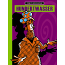 Comic Biographie 19 - Hundertwasser