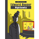Comic Biographie 22 - Edward Hopper - Nighthawks