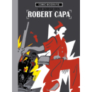 Comic Biographie 23 - Die Kriege des Robert Capa