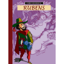 Comic Biographie 24 - Rubens