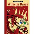 Comic Biographie 27 - Wilhelm Busch lässt es krachen