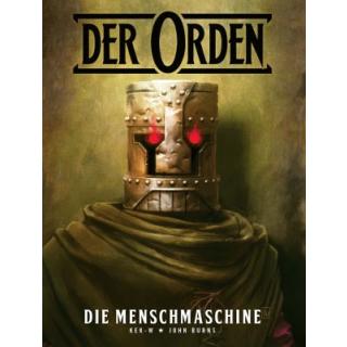 Der Orden 1 - Die Menschmaschine