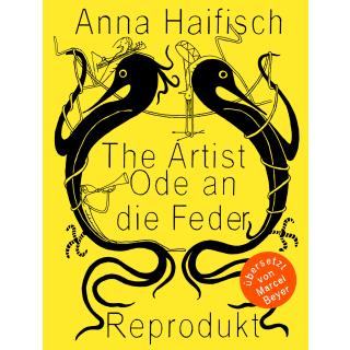 The Artist - Ode an die Feder
