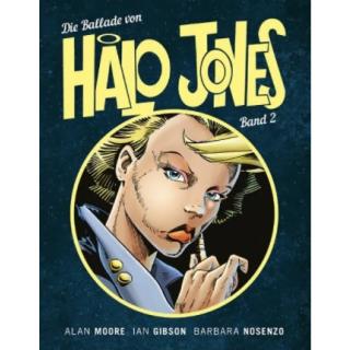 Die Ballade von Halo Jones 2