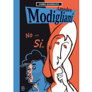Comic Biographie 37 - Amedeo Modigliani
