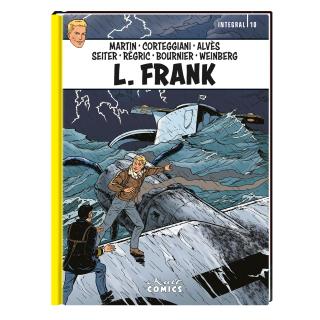 L. Frank Integral 10