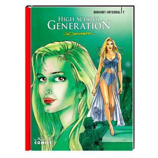High School Generation 1 VZA