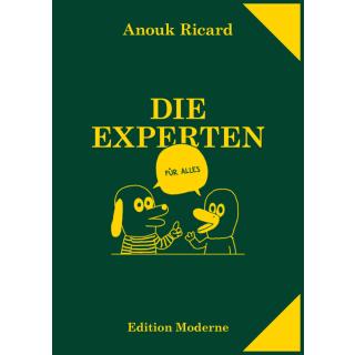 Die Experten (für alles)